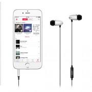 AUKEY-AUKEY-Cuffie-in-ear-con-Microfono-di-Moving-coil-per-iPhone-Samsung-e-Smartphones-con-Jack-Audio-di-35mm-e-lunghezza-del-Cavo-12m-EP-C5-Argento-0-1