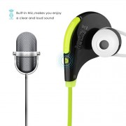 AUKEY-Auricolare-Bluetooth-41-cuffie-sport-in-ear-wireless-con-Microfono-per-iPhone-6s-Plus-6-5s-Samsung-Smartphone-Tablet-PC-ecc-0-8