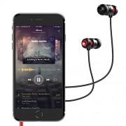 AUKEY-Auricolare-In-Ear-Stereo-Universale-Cuffie-Moving-coil-Headset-con-Microfono-Design-avanzato-per-Enhanced-Bass-Bassi-Rafforzati-in-Riduzione-del-rumore-Rosso-0-1