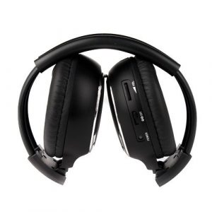 Alta-qualit-universale-cuffie-wireless-a-infrarossi-IR-universale-pieghevole-per-auto-lettore-DVD-per-poggiatesta-auto-auricolare-per-ascolto-audio-video-testa-da-1-pezzo-1-confezione-da-0