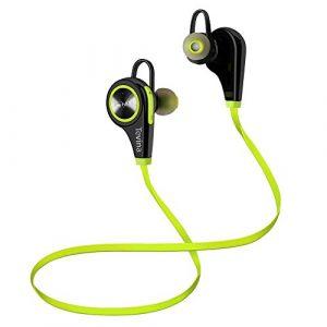Auricolare-Bluetooth-Tevina-Auricolari-Wireless-41-Headset-Stereo-Cuffie-Sportive-con-Microfono-Resistente-al-Sudore-per-iPhone-6S66-Plus-6S-Plus-5S-Samsung-Huawei-SmartphoneTablet-PC-Ecc-0-7