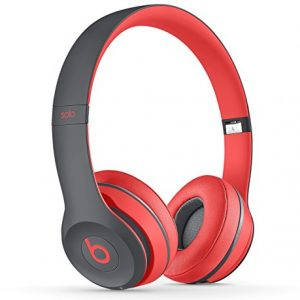 Beats-by-Dr-Dre-Solo2-Cuffie-Wireless-On-Ear-Rosso-active-0