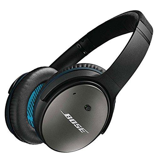 Bose-QuietComfort-25-Cuffie-Acoustic-Noise-Cancelling-per-dispositivi-Samsung-e-Android-Nero-0