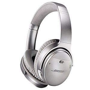 Bose-QuietComfort-35-Cuffie-Wireless-Argento-0