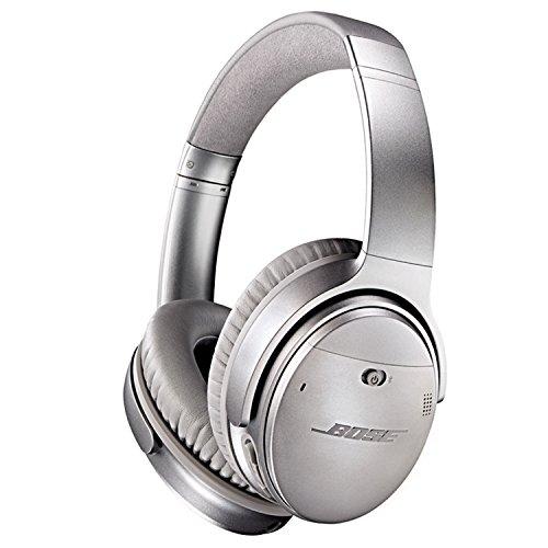 Bose-QuietComfort-35-Cuffie-Wireless-Argento-0