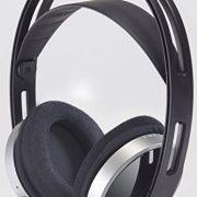CUFFIA-SENZA-FILI-24-GHz-DIAMANTE-per-qualsiasi-fonte-Audio-TV-PC-HI-FI-Ricaricabile-0-0