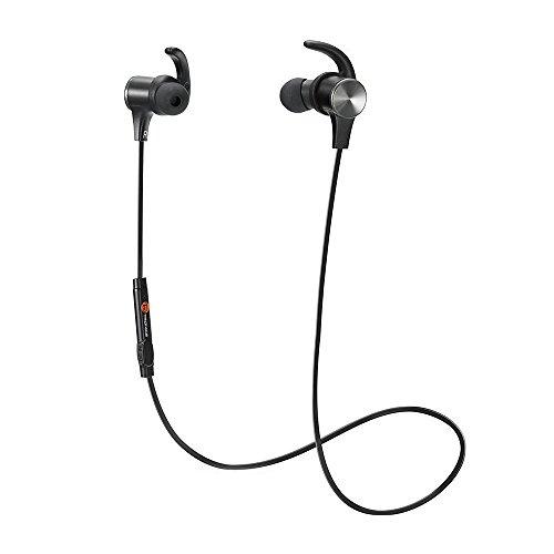 Cuffie-Bluetooth-Magnetiche-TaoTronics-Auricolari-Sportivi-Wireless-Stereo- 42d7fef72b9e