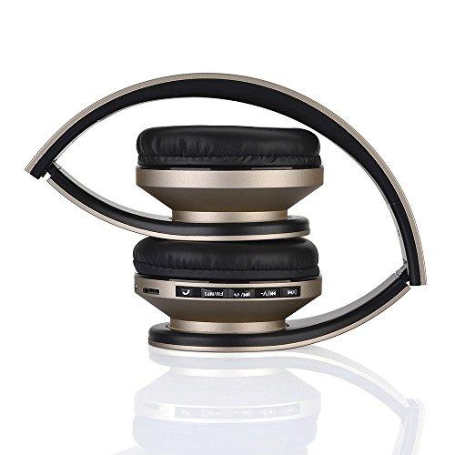 Cuffie Bluetooth PUGO TOP Wireless fb85d976abd9