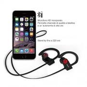 HIPPOX-Cuffie-Bluetooth-Resistente-al-sudore-IPX4-Wireless-Auricolari-Sportivi-con-Microfono-a-prova-di-rumore-per-Palestra-Corsa-e-Trekking-Compatibile-iPhone-7-Samsung-dispositivi-Android-0-1