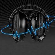 IR-universale-infrarossi-senza-fili-pieghevole-Cuffie-In-Car-DVD-Poggiatesta-testa-Telefono-Set-Video-Audio-ascolto-auricolare-Car-0-1