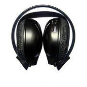 IR-universale-infrarossi-senza-fili-pieghevole-Cuffie-In-Car-DVD-Poggiatesta-testa-Telefono-Set-Video-Audio-ascolto-auricolare-Car-0