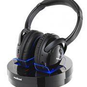 Meliconi-HP-300-Professional-Cuffie-Stereo-Wireless-con-base-di-ricarica-0-3
