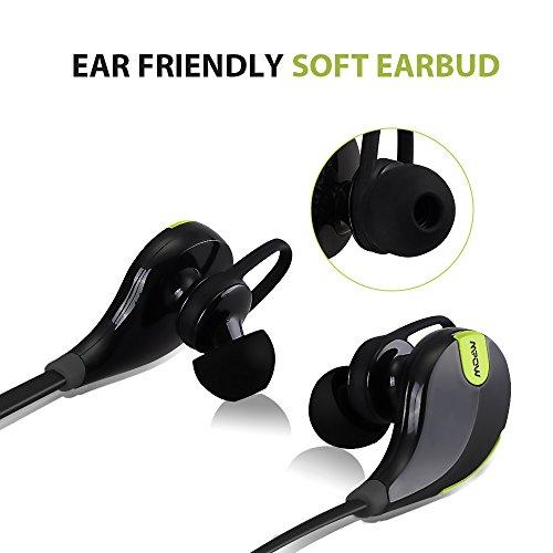 Wireless headphones mpow swift - wireless headphones bose soundtrue