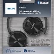 Philips-SHB3060BK00-Cuffie-stereo-Bluetooth-Driver-da-32-mm-On-Ear-Nero-0-1