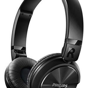 Philips-SHB3060BK00-Cuffie-stereo-Bluetooth-Driver-da-32-mm-On-Ear-Nero-0