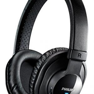 Philips-SHB7150FB00-Cuffia-Wireless-PAD-NCF-MIC-BTH-Nero-0