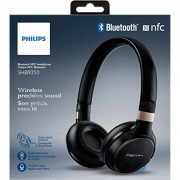 Philips-SHB9250-Cuffie-Wireless-Bluetooth-OnEar-NFC-Multipairing-Nero-0-0