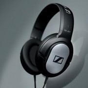 Sennheiser-HD201-Cuffie-Over-Ear-Stereo-Cavo-3-m-Silver-0-1