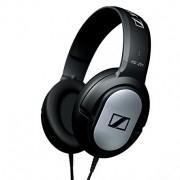 Sennheiser-HD201-Cuffie-Over-Ear-Stereo-Cavo-3-m-Silver-0