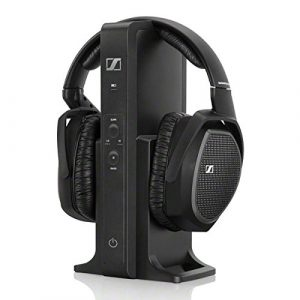 Sennheiser-RS-175-Cuffia-Wireless-Tecnologia-Digitale-Nero-0