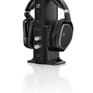 Sennheiser-RS-195-Cuffia-Wireless-Tecnologia-Digitale-Nero-0