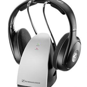 Sennheiser-RS120-II-Cuffia-Wireless-Nero-0