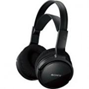 Sony-MDR-RF811RK-Cuffie-Wireless-Radiofrequenza-Trasmissione-Digitale-Nero-0-0