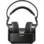 Sony-MDR-RF855RK-Cuffie-Wireless-Radiofrequenza-con-supporto-per-ricarica-Nero-0-0