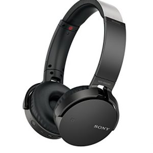 Sony-MDR-XB650BT-Cuffie-Chiuse-Wireless-con-bassi-potenziati-Driver-da-30-mm-Bluetooth-NFC-Nero-0