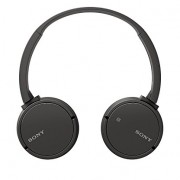 Sony-MDR-ZX220BT-Cuffie-Bluetooth-Driver-da-30-mm-NFC-Nero-0-0