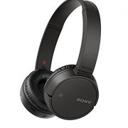 Sony-MDR-ZX220BT-Cuffie-Bluetooth-Driver-da-30-mm-NFC-Nero-0