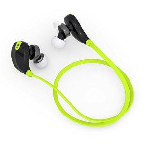 TECEVO-FX4-Bluetooth-40-Sport-cuffieauricolari-con-auricolari-wireless-vivavoce-Ideale-per-l-uso-con-Apple-iTouch-iPad-1-2-3-4-iPhone-3-4-4s-5-5s-6-6s-HTC-Samsung-Galaxy-LG-Sony-Xperia-Nokia-etc-0-0