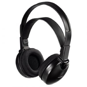 Thomson-Cuffie-wireless-ad-infrarossi-colore-Nero-0